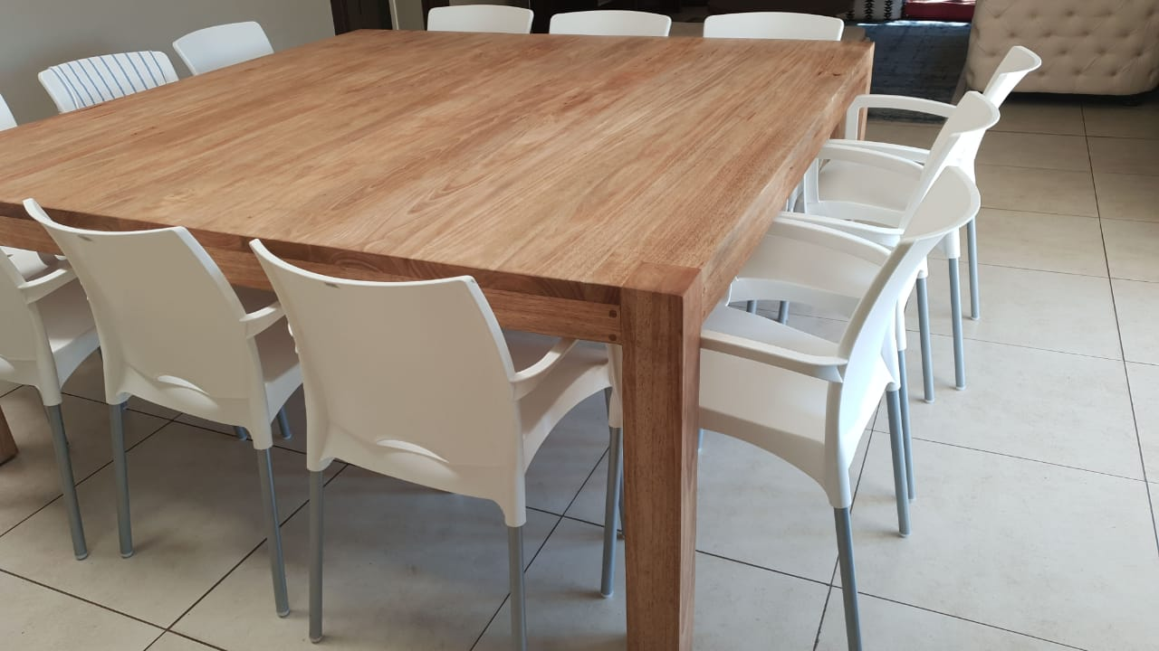 Dining Room Woodfurn Custom Made Furniture