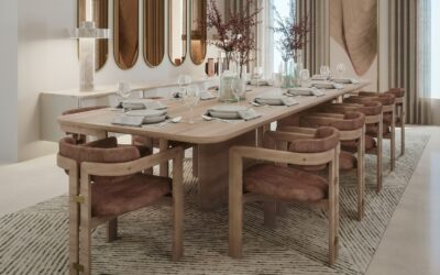 Care Of Your Solid Wood Furniture
